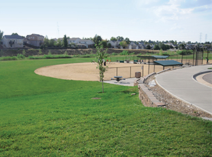 ARAPAHOE PARK AND RECREATION DISTRICT